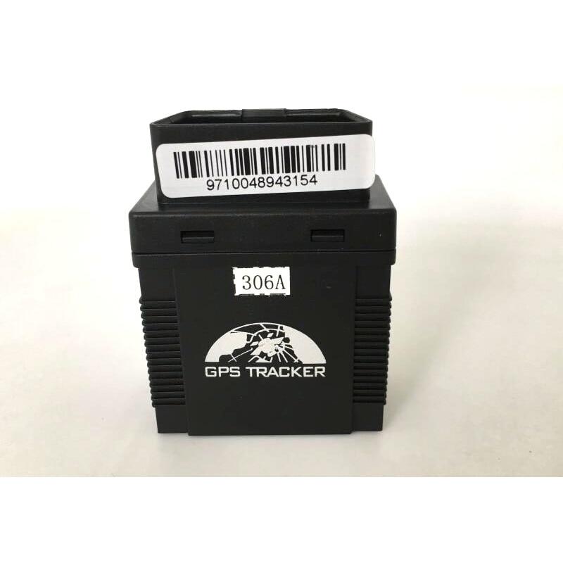 Coban Vehicle Tracker gps 306A car gps gsm gprs tracking devices Car Security Burglar Alarm system