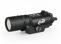 TRIJICON X300 LED Weapon Torch Fits Handguns and Long Guns with Picatinny or Universal Rails gs15 0064