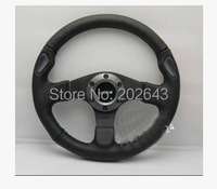 GV ST033 Steering Wheel With Pvc Or Pu Material Support Wholesal And Retail