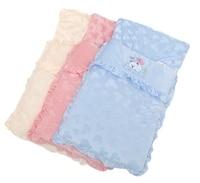 Winter thick winderproof Newborn Envelope Blanket Baby Sleeping Bags for Children Sleepsacks in Stroller Infant Fleabag Baby Bag