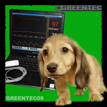 цена Veterinary Pulse Oximeter, PC Based SPO2 Monitor PROMOTION