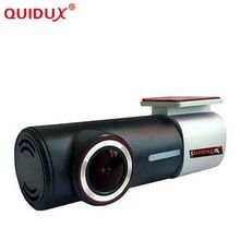 QUIDUX Novatek 96655 Car DVR Camera Full HD 1080P + Starry Night Vision Hidden Wifi Video Recorder Auto Dash Cam Black Box