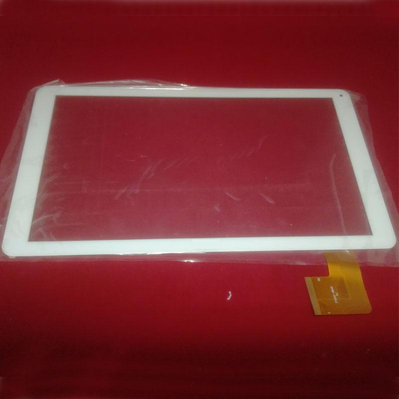 Tablett-lcds Und -paneele Myslc Ersatz Touchscreen Für Spc Dark Glow Octa Core Version 2.1 10,1 Zoll Tablet Touch Panel Digitizer Glas Sensor