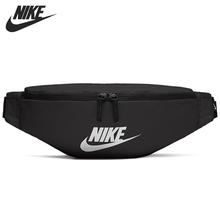 Original New Arrival  NIKE HERITAGE HIP PACK Unisex Handbags Sports Bags цены