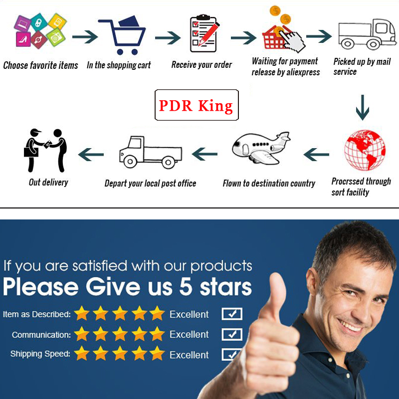 PDR king-king-