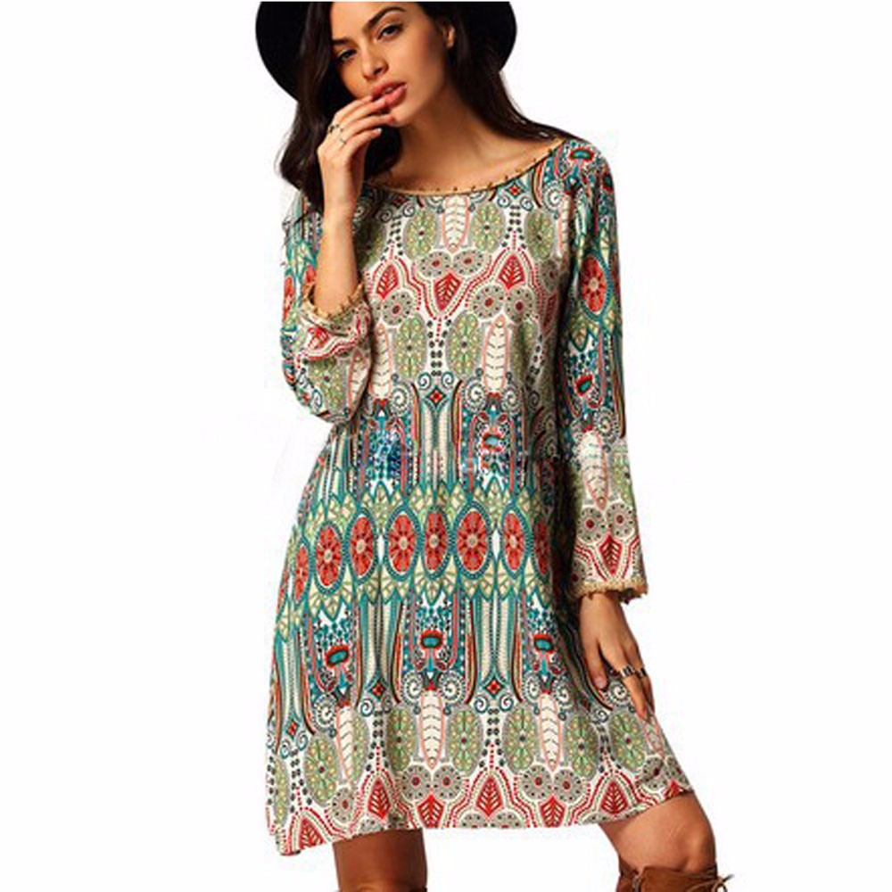 Popular Casual Dresses Online-Buy Cheap Casual Dresses Online lots ...