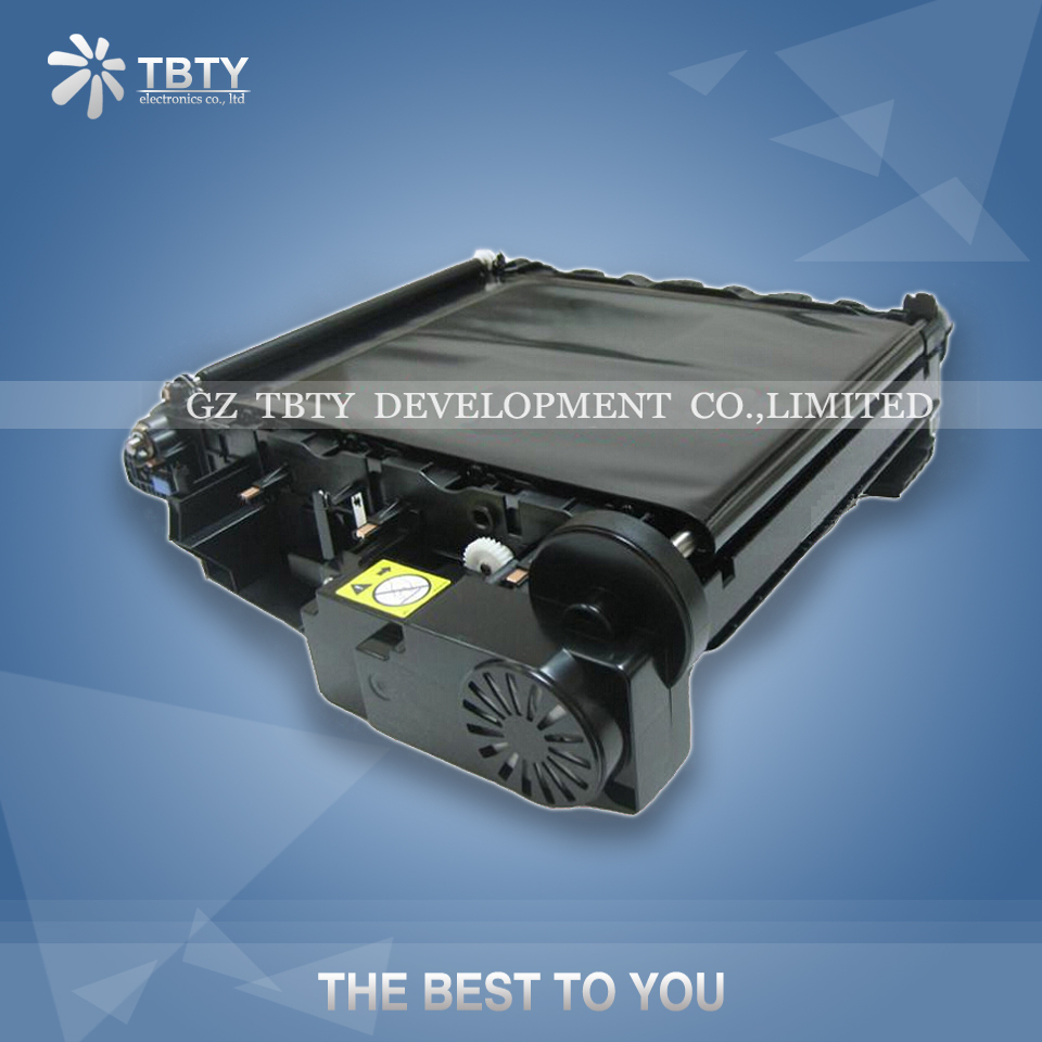 100% Original Transfer Kit Unit For HP 4005 4700 4730 HP4005 HP4700 HP4730 Q7504A Transfer Belt Assembly On Sale original printer parts transfer roller unit for samsung clp315 clp310 clx3175 clx3170 transfer roller assembly jc97 03046a