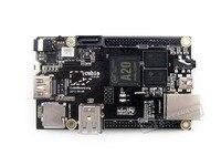 Cubieboard2 Cubieboard A20 Dual Core Mini PCubieboard 2 Upgrade Version Development Board Super Than Raspberry Pi