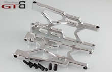 GTBracing LOSI 5IVE-T Rear suspension arm LOSI 040