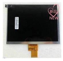 "LCD Display Panel Ersatz 8 ""Prestigio Multipad 2 Ultra Duo 8,0 PMP7280C TABLET Digitale Anzeigen Rahmen Freies Verschiffen"