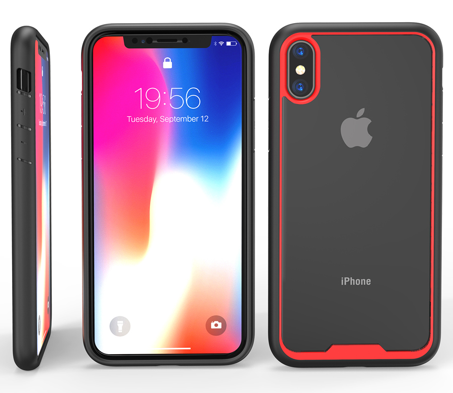 For iphone XS   Max 6s 8 7 plus phone case (2)