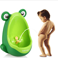 Baby Potty Toilet For Kids Toilet Trainer Cute Stand Vertical Urinal Boys Penico  Infant Toddler Comfortable Children's Toilet