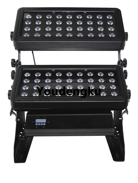 led uplights outdoor wall wash pieces outdoor led uplighting for sale double head city color 7210w city 72