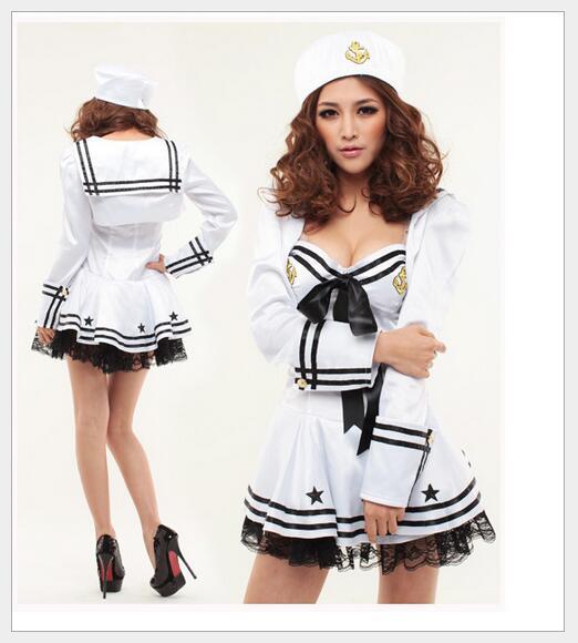 Sailor girl uniform pictures — pic 14