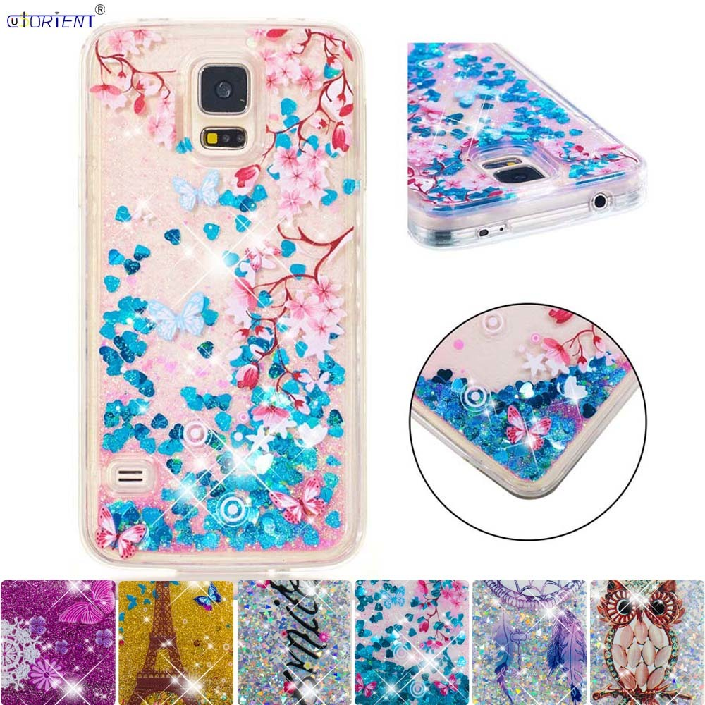 Cellphones & Telecommunications Brave Bling Cover For Samsung Galaxy S7 Cute Glitter Stars Dynamic Liquid Quicksand Fitted Case Sm-g930f Sm-g930fd Soft Back Cases