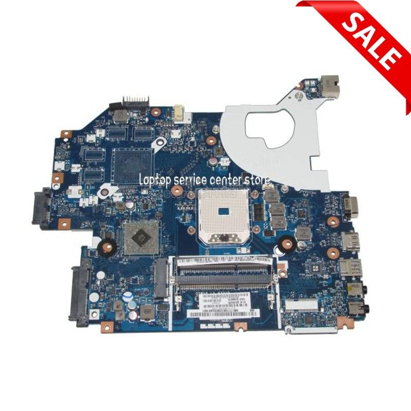 NOKOTION Q5WV8 LA-8331P placa madre del ordenador portátil para el Acer asipre V3-551 V3-551G DDR3 NB. C1711.001 NBC1711001 placa principal obras llenas
