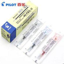 POILT BLS-HC3 Gel Pen Cartridge 0.3 MM for HI-TEC-C BLLH-20C3 Pen Refill Japan