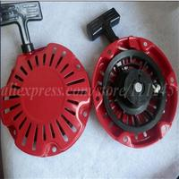 RECOIL STARTER ASSY PLASTIC TWIN PAWL FOR ROBIN EH09 EH09 2D 86CC 2.8HP PULL START TAMPER JACK JUMP RAMMER INDUSTRIAL EQUIPMENT