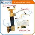 Для Blackberry Priv Power / Keyboard / Slide для подключения гибкого кабеля  запасные части для Blackberry Priv Slide коннектор Flex