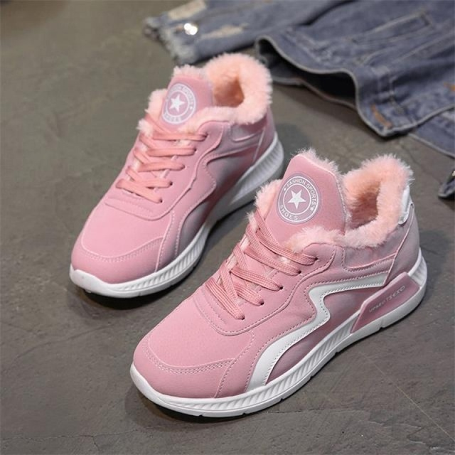 20353c157186 Akexiya New Red and green Shoe 2019 Women Casual shoes fashion leather dad  Platform Chunky Sneakers Flat Thick Sole tenis