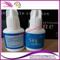 5 pcs sky TD glue for eyebrow extension,Korea Glue,Eyebrow Extension Clear Adhesive eyelash extension make up tools 10 ml
