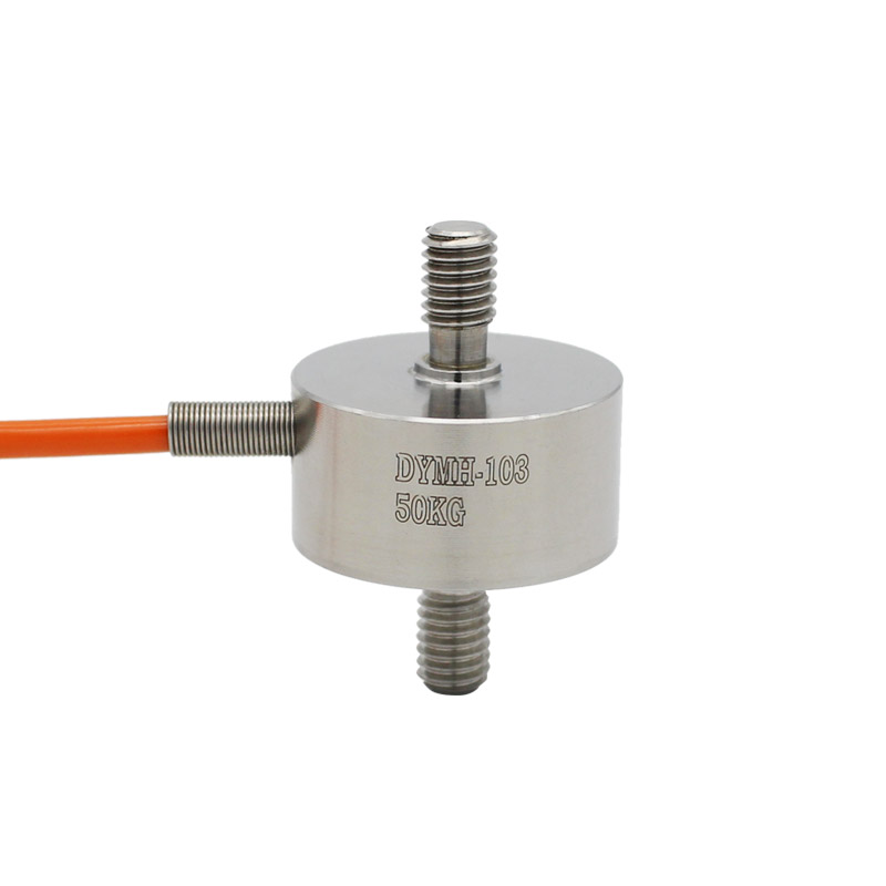 DYMH 103 Miniature Weighting Tension Pressure Sensor Small Size Force Measuring Robot Mobile Testing Frame Press