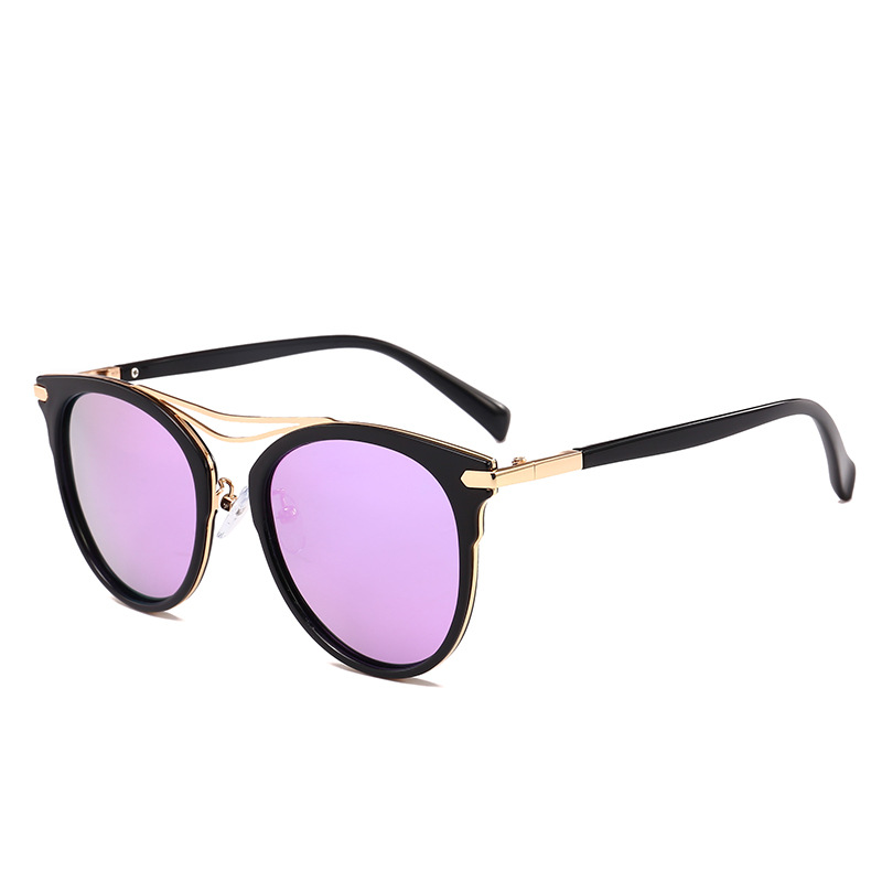 The new sunglasses male tide sunglasses drivers driving retro personality high-definition eye glasses sdgsdgehXBT1-19
