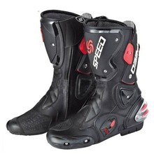 Новое поступление; обувь в байкерском стиле; Автомобильная гонка; ботинки для внедорожников; ботинки для мотокросса