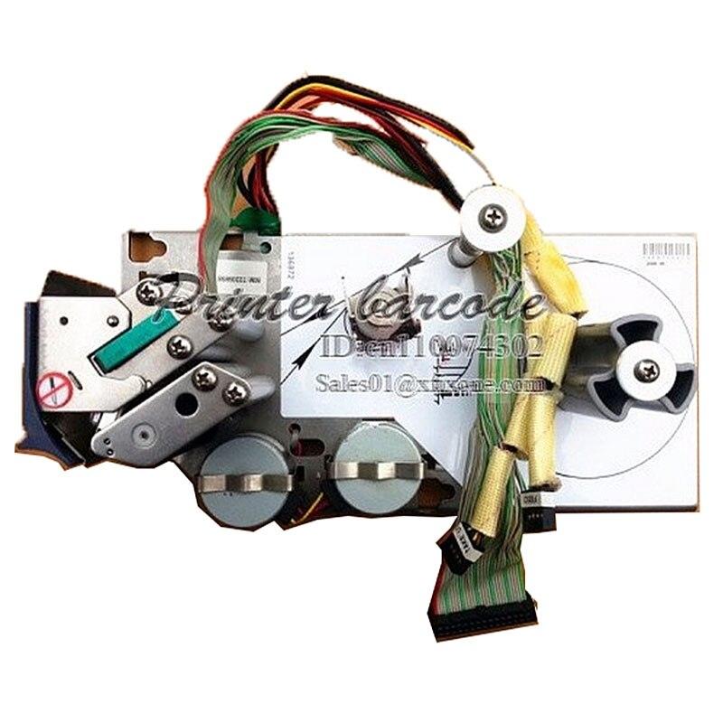 Used original mechanism for Mettler Toledo 3600+ 3610 3650 3950 POS Scales,printer part,printing accessories 1 x for mettler toledo 3650 english scale keyboard film for mettler toledo 3650 3610 3950