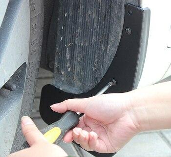 Auto Parafango per Land Rover Discovery 4 LR4 2010 ~ 2016 L319 Parafango Guard Mud Flaps Parafanghi Accessori 2011 2012 2013 2014 2015