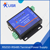 F00165 2 Pieces USR WM1h 1 Output Wifi Remote Control Relay Wireless Intelligent Control Socket DC