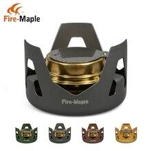Fire Maple FMS-122 Alcohol Stove Outdoor Camping Stove Hiking Ultralight Mini Portable Liquid Stove