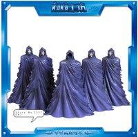 KAKA Saint Seiya Cloth Myth Specters Camus Shion Cancer Saga Cape cloak Only 1 Cape The Underworld Hades Chapter Action Figure