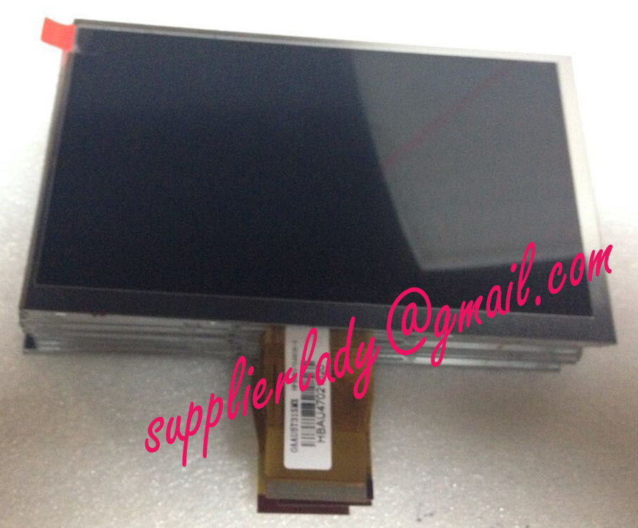 Original and New 7inch LCD screen HS07010028AUO HS07010028 HSD7010028 HSD07010028 for tablet pc free shipping