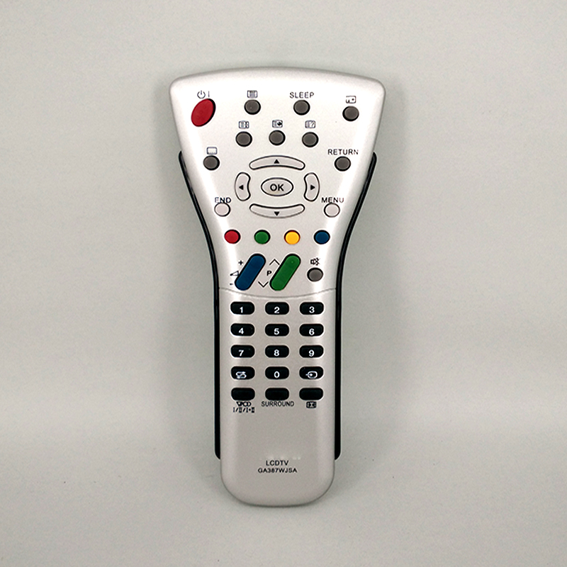 Hot New Remote control GA387WJSA FOR Sharp LCD TV GA085WJSA GA406WJSA GA438WJSA remote Telecommande Fernbedienung new remote control for philips home theater system remoto controle fernbedienung