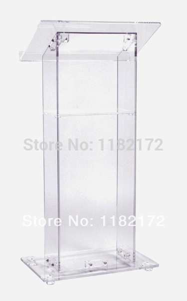 cheap beautiful transparent clear acrylic furniture acrylic podium pulpit podium cheap acrylic furniture