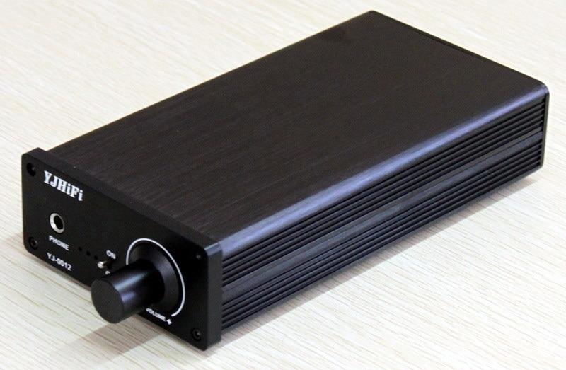Fiber Coaxial USB DAC decoding amp machine ( Lehmann amp ) hot sale dac board optical fiber coaxial usb dac decoding amp board