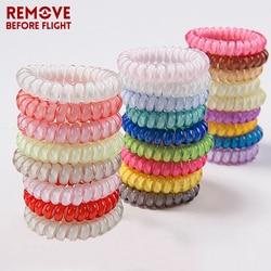 Mode multifonctionnel porte-bracelet bobine printemps chaînes bijoux bandeau téléphone fil câble Sauna plage Bracelets