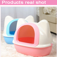 Indoor Large Pet Dog Toilet Cats Box Training Clean Dray Potty Chien Ramasseur Clear Up Toilettes Animals Products 70Z2014