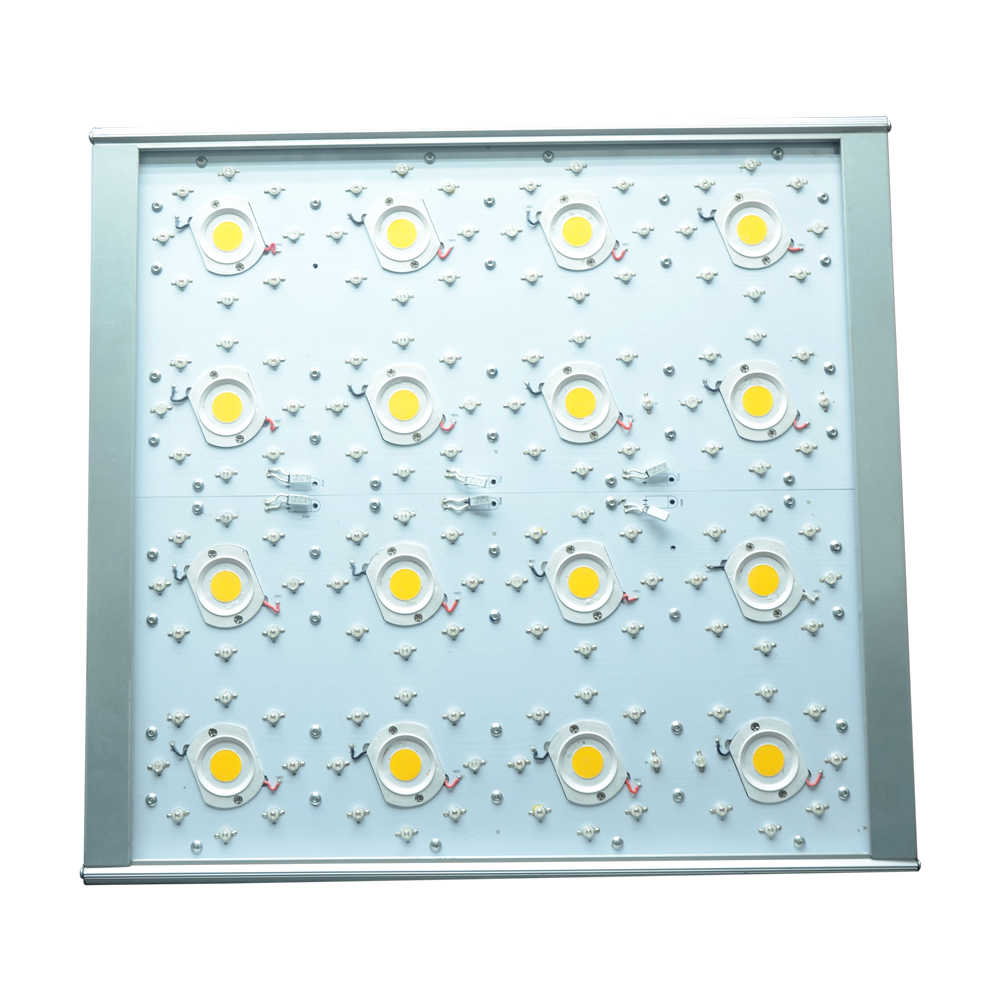 2019 New Arrival AEGIS LED plant grow light 3000W full spectrum sun chip COB 100W+10W LEDs super power 450nm 660nm ir uv indoor