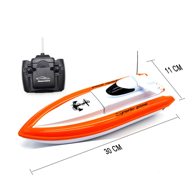 New radio control RC N800 speed boat  remote control boat  lithium battery electric remote control boat remote ship dual motor