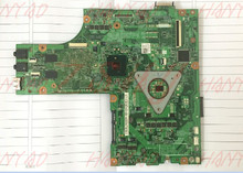CN-0VX53T 0VX53T For DELL N5010 inspiron HM57 HD 5470M512M 48.4HH01.011 Laptop Motherboard 100% Tested цена
