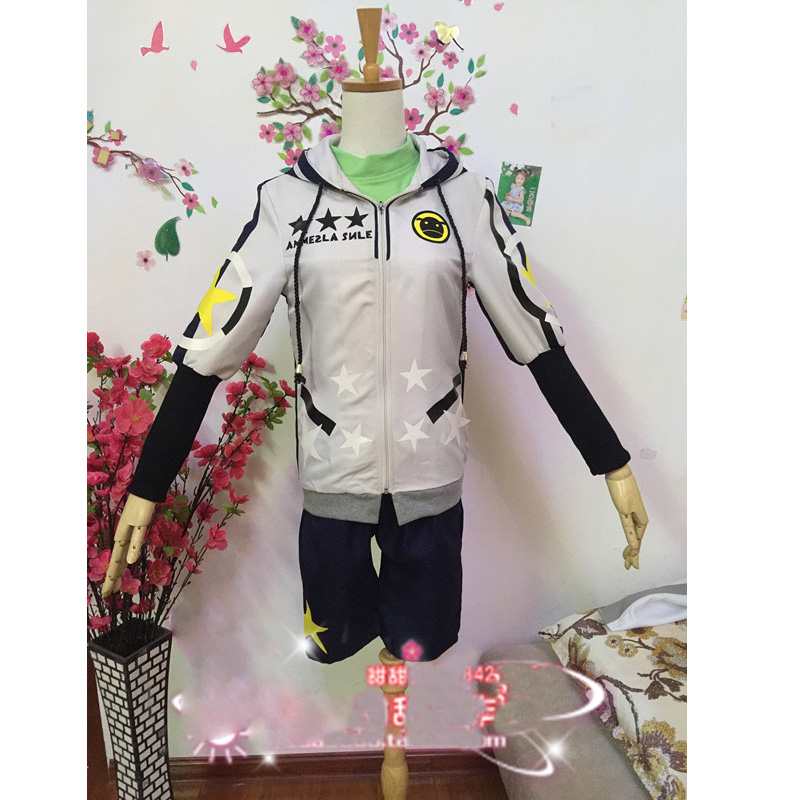 Amnesia Orion Cosplay Costume Adult Carnvial Halloween Cosplay Outfit Custom Made