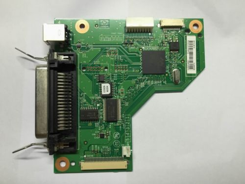 MAIN FORMATTER BOARD CC525 for hp P2035 PRINTER 90 days warranty power distributor plus extension board for pdb pt808 s20 20 pin 1u sc808 90 days warranty