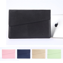 "Gearmax 12 ""อัลตร้าบางซองแล็ปท็อปแขนกระเป๋าสำหรับipad pro, macbook air pro 11.6 13.3 15.4นิ้วกรณีแล็ปท็อปโน๊ตบุ๊คปก"