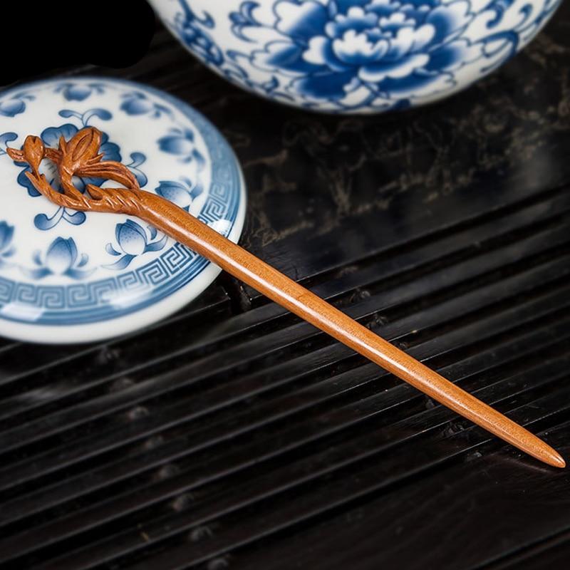 Beautiful Daoist Hairpins 1