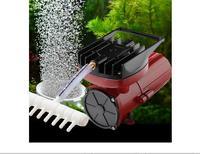 HAILEA DC Постоянный Магнитный воздушный компрессор автомобильный аккумулятор для хранения кислорода увеличивающий насос рыбный транспорт
