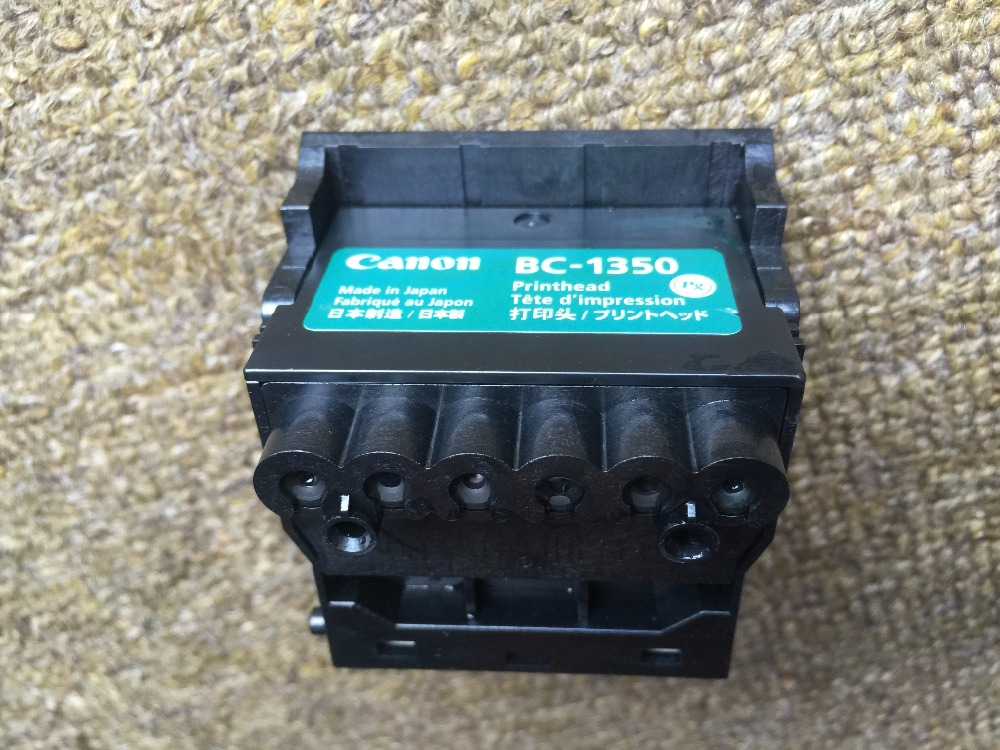 REFURBISHED PRINTHEAD FOR Canon BC-1350 Print Head for imagePROGRAF W6400/8400 #0586B001AA