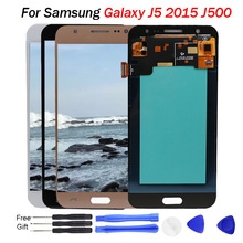 J500 LCD for SAMSUNG galaxy J5 2015 Display Touch Screen J500f For Galaxy j500 display Parts