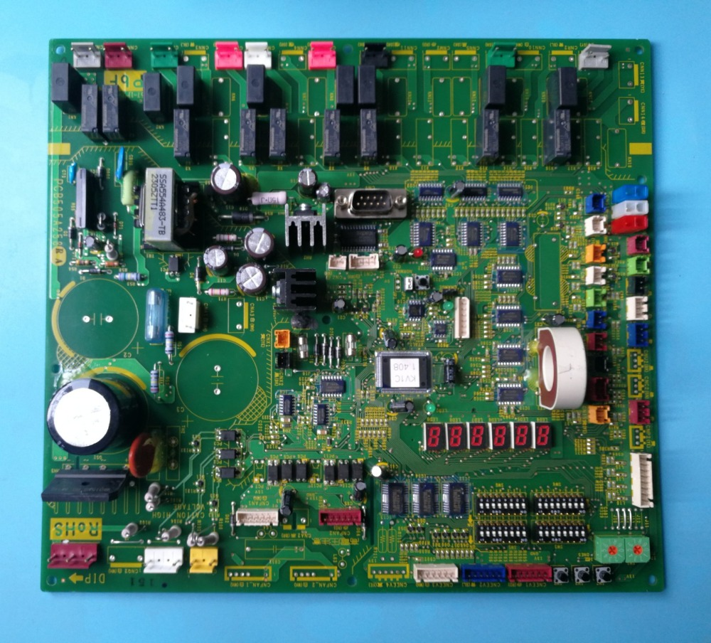 PCB505A258RA Good Working Tested